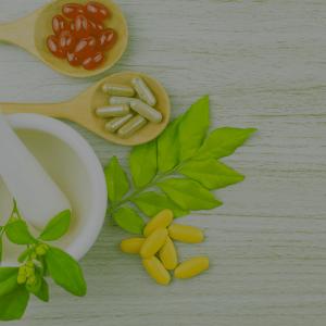 Nutrição e Fitoterapia na Disbiose