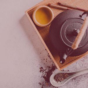 Chás em Medicina Chinesa: O Segredo da Longevidade